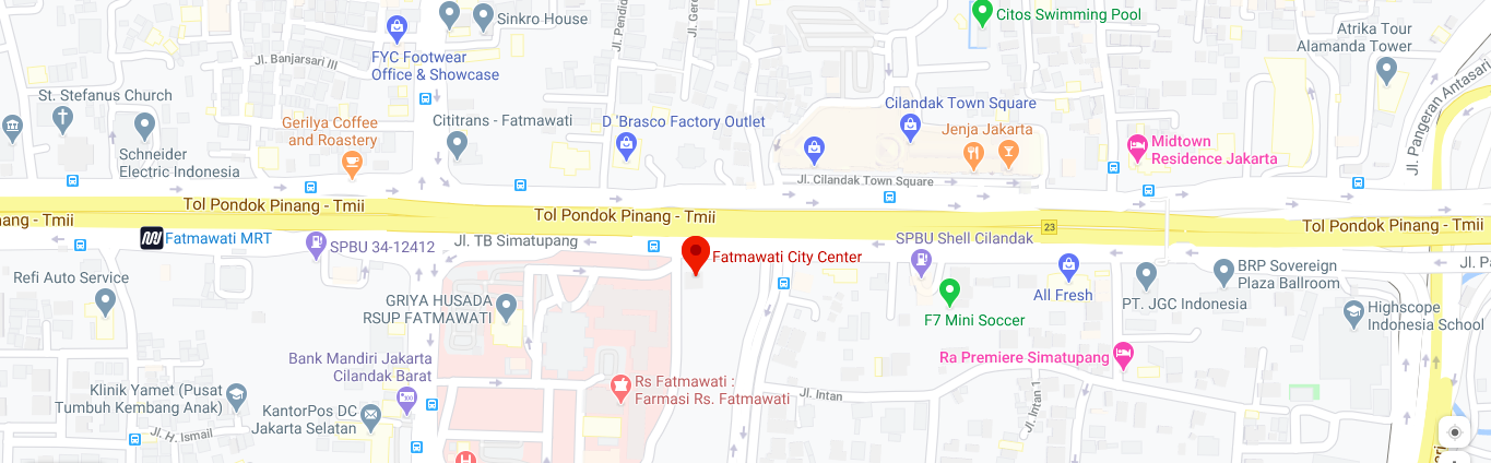 fatmawati-city-center-maps